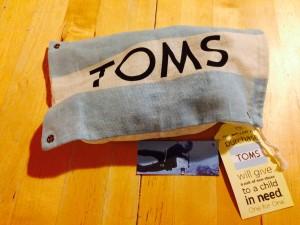 TOM bag