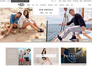 Ugg_website